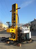 高压旋喷钻机注浆泵钻杆钻具天津聚强厂家生产直销