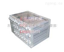 供应空压机油冷却器