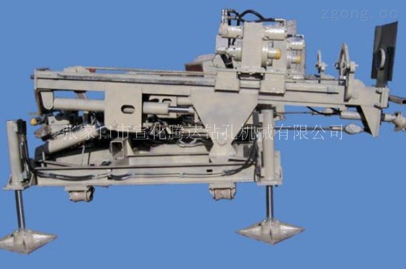 HTYM165锚固工程钻机宣化潜孔钻机