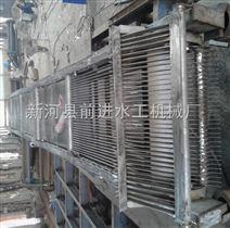 新疆厂价反捞式格栅除污机