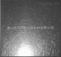 不銹鋼鈦金板