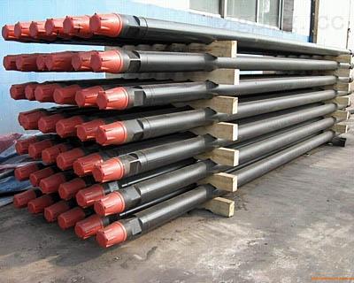KQG150Y钻机配件主钻杆150副钻杆