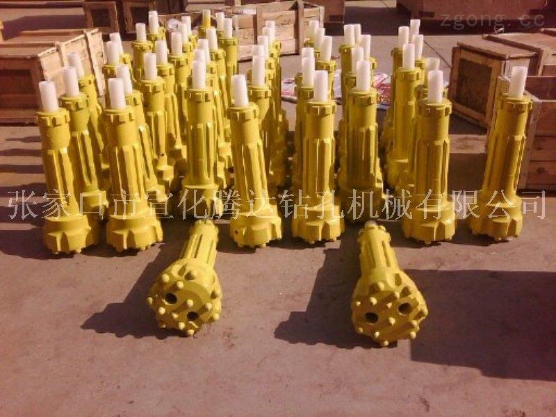 DHD340-15B-阿特拉斯同等质量的钻头DHD340-15B钎头