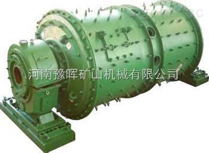 MB0918-棒磨机钢棒的铸造技术以及材料选择