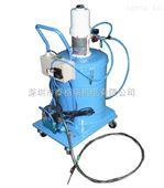 气动油脂定量注脂机