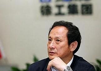 徐工王民:工程機械將進入后競爭時代