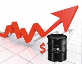 国际原油价格的止跌将是大概率事件