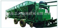 2014年河南鼎科煤矸石粉碎机的性能优势
